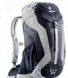 Рюкзак Deuter Aircomfort AC Lite 22