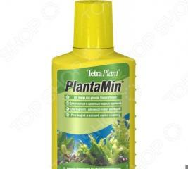 Удобрение для аквариумных растений Tetra Plant PlantaMin