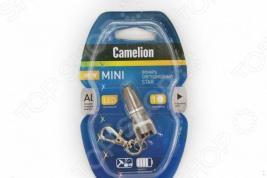 Фонарик-брелок Camelion C-LED15-1R