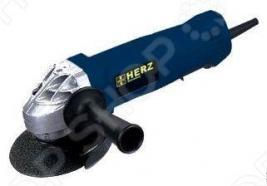 Машина шлифовальная угловая Herz HZ-AG125EV