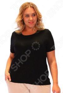 Комплект футболок Матекс «Яркий дуэт». Цвет: черный, белый