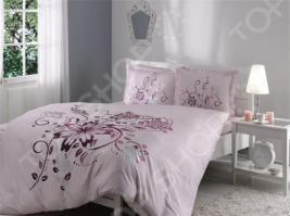 Комплект постельного белья TAC Perry. 2-спальный