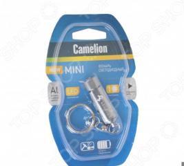 Фонарик-брелок Camelion C-LED08-1R