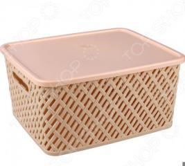 Ящик с крышкой Альтернатива