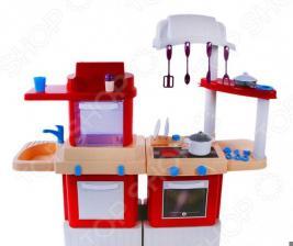 Кухня детская с аксессуарами Coloma Y Pastor Infinity basic №5