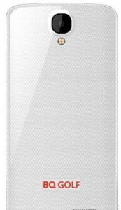Смартфон BQ 4560 Golf