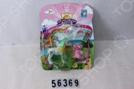 Набор игровой с пони 1 Toy «Пониландия»
