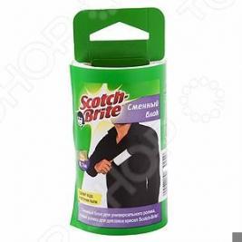 Сменный блок для ролика для чистки одежды Scotch-Brite 836/837RP