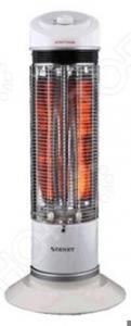 Обогреватель карбоновый Zenet QH-1200