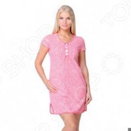 Платье Santi AW15-UAT-LDS-197. Цвет: коралл