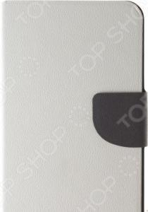 Чехол для планшета skinBOX leather для Samsung Galaxy Tab 3 7.0 SM-T210/P3200