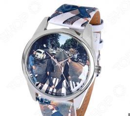 Часы наручные Mitya Veselkov Abbey Road ART
