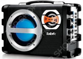 Магнитола BBK BS 05 BT