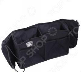 Органайзер в багажник подвесной Comfort Address BAG-025