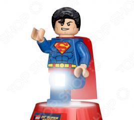 Фонарик-ночник LEGO Superman