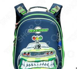Рюкзак школьный Grizzly RA-669-2