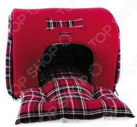 Домик-лежак для собак DEZZIE 5625896