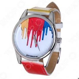 Часы наручные Mitya Veselkov «Гуашь»