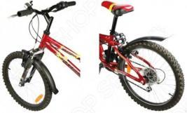 Крылья велосипедные ZEFAL KID SET
